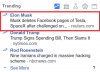 Elon Musk just closed his facebook accounts #DELETEFACEBOOK, , Chill Out Forum: