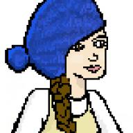 bluebeaniebelle