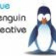 Blue Penguin Creative