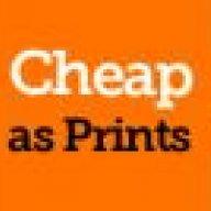 cheapasprints