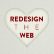 RedesignTheWeb.net