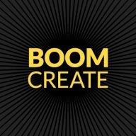 Boom Create