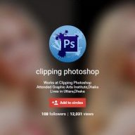 clippingphotoshop
